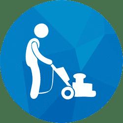 generalna čiščenja čistilni servis